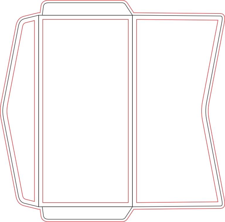 Top Instruções da Cartões Mais Barato Montagem de Envelopes  TJ68
