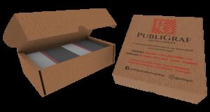 Caixas para Cartão de Visita l Cartões Mais Barato